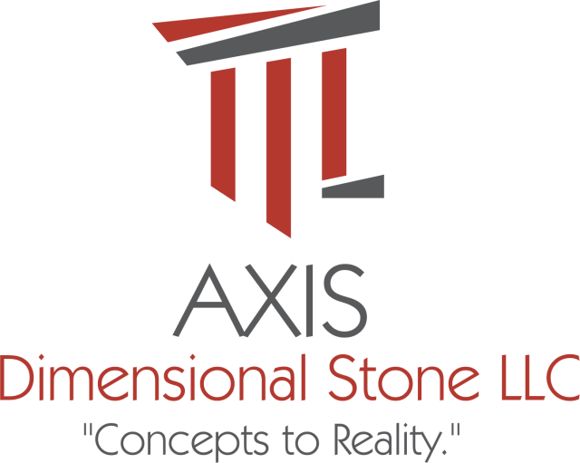 Axis Dimensional Stone